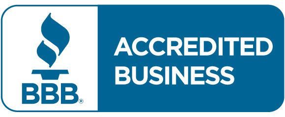 A+ Rated BBB Accredited Business
