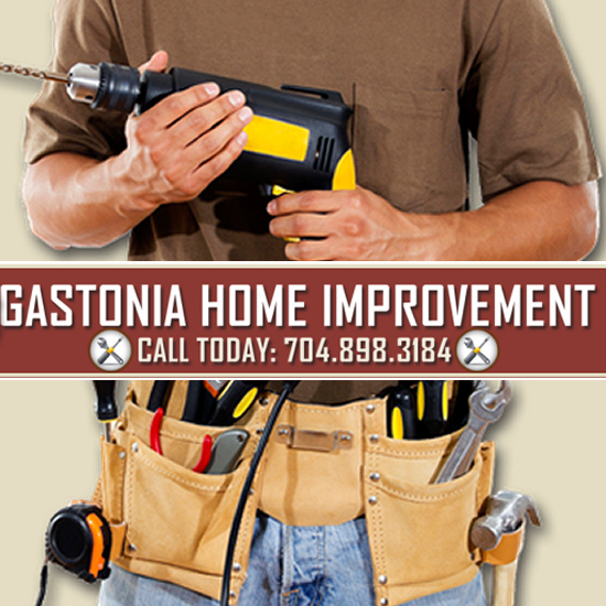 Gastonia Home Improvement - Bathroom remodel gastonia nc